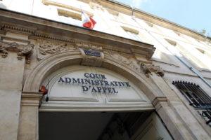 Public administratif CAA Nancy